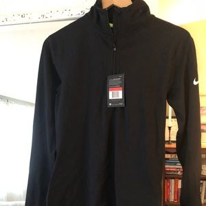 New with tags Nike thermal running sweatshirt